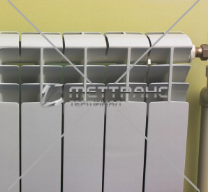 Радиатор стальной в Твери