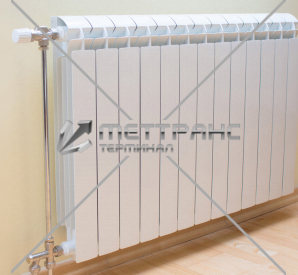 Радиатор панельный в Твери